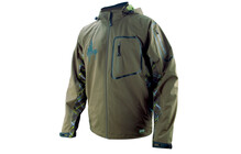 IXS Sinister II Jacket Khaki